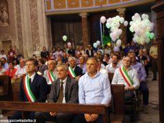 Ceresole ha commemorato i nove giovani uccisi dai nazisti 16