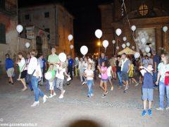 Ceresole ha commemorato i nove giovani uccisi dai nazisti 21