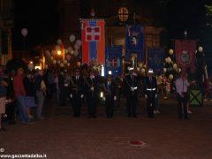 Ceresole ha commemorato i nove giovani uccisi dai nazisti 24