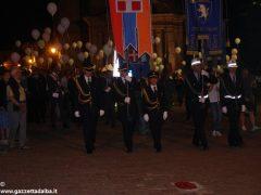 Ceresole ha commemorato i nove giovani uccisi dai nazisti 25