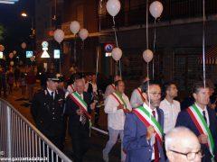 Ceresole ha commemorato i nove giovani uccisi dai nazisti 27