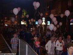Ceresole ha commemorato i nove giovani uccisi dai nazisti 29