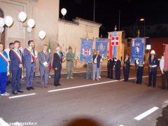 Ceresole ha commemorato i nove giovani uccisi dai nazisti 37