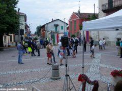 Ceresole ha commemorato i nove giovani uccisi dai nazisti 3