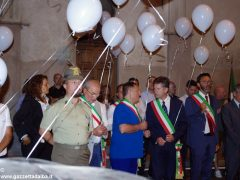 Ceresole ha commemorato i nove giovani uccisi dai nazisti 38