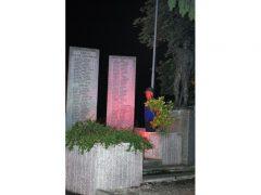 Ceresole ha commemorato i nove giovani uccisi dai nazisti 41