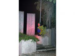 Ceresole ha commemorato i nove giovani uccisi dai nazisti 42