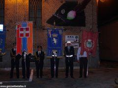 Ceresole ha commemorato i nove giovani uccisi dai nazisti 43