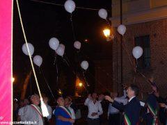 Ceresole ha commemorato i nove giovani uccisi dai nazisti 44