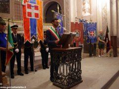 Ceresole ha commemorato i nove giovani uccisi dai nazisti 5