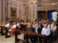 Ceresole ha commemorato i nove giovani uccisi dai nazisti 6