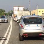 """Chiusura Sp7, Emanuele Bolla: """"Traffico impazzito e code chilometriche, servono interventi"""""""