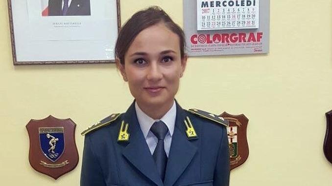 Un nuovo comandante alla Tenenza della Guardia di finanza di Fossano
