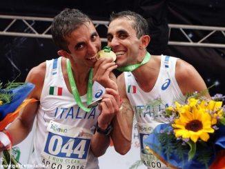 I gemelli Dematteis vogliono battere il record di ascesa sul Monviso