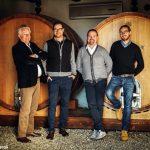 Il produttore vinicolo di La Morra Gianni Gagliardo domani sulla Rai