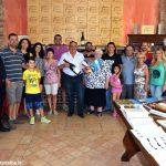 Dopo 117 anni i Negro d'Argentina ritrovano le origini
