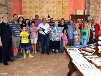 Dopo 117 anni i Negro d'Argentina ritrovano le origini 3