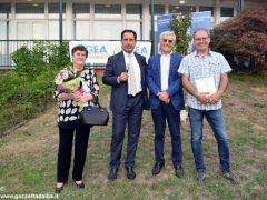 Tradizionale appuntamento estivo per i dipendenti del Gruppo Egea 4