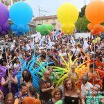 Densità e lentezza nel Piemonte Pride in salsa albese
