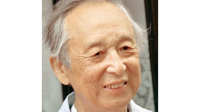 Gao Xingjian, il Nobel che pensa al nuovo Rinascimento