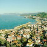 Giresun, la settima gemella turca. Nel segno della nocciola