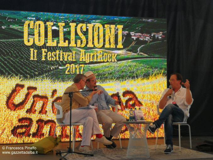 Jeffrey eugenides- collisioni 2017 domenica