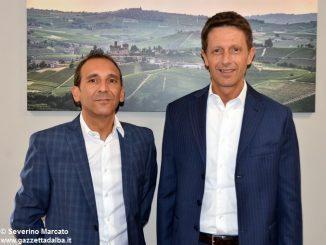Cambio in regia per l'Enoteca: il nuovo direttore è Marco Scuderi