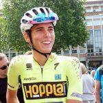 Ciclismo: Massimo Rosa quarantatreesimo nel prologo in Valle d'Aosta