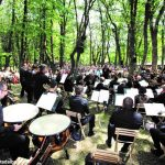 Ritornano i Suoni dalle colline: un mese di concerti in Langa e Roero