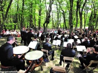 Ritornano i Suoni dalle colline: un mese di concerti in Langa e Roero 1