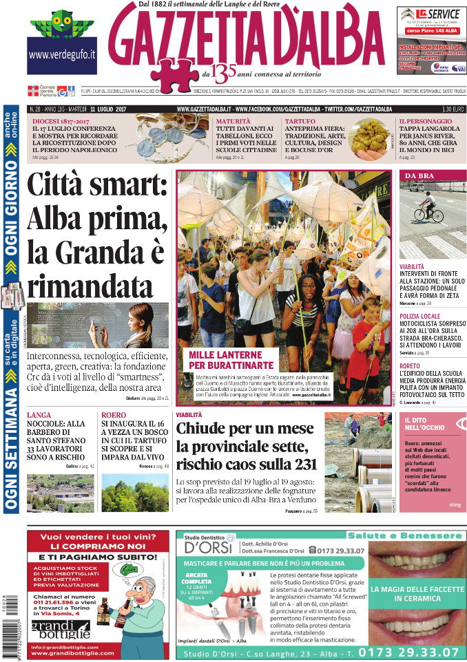 Prima_pagina_Gazzetta_dAlba_n_28_2017