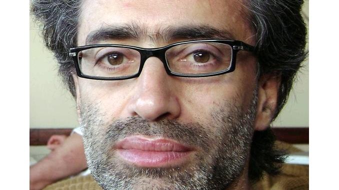 Roberto Saporito e il noir d'autore concepito ad Alba