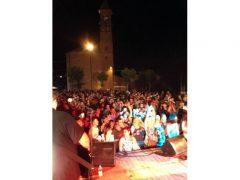 Quattro giorni di festa, a San Vito di Montà, tra liscio e rock 2