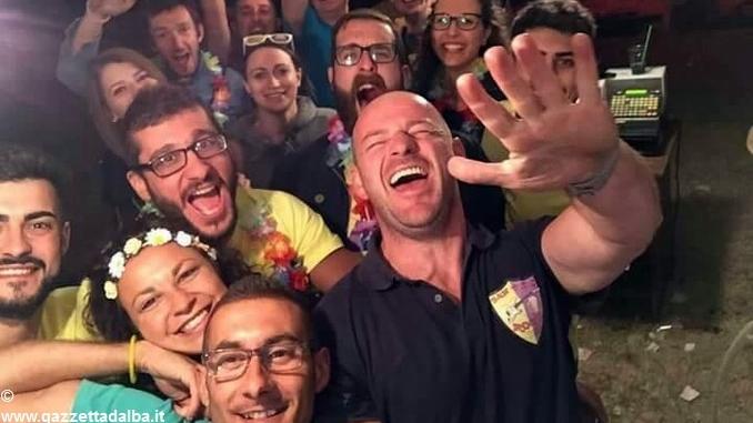 Quattro giorni di festa, a San Vito di Montà, tra liscio e rock