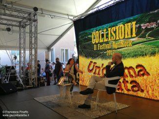 Domenica 16 luglio: una giornata di scoperte al festival Collisioni 1