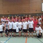 Alba torna da Böblingen con 46 medaglie d'oro