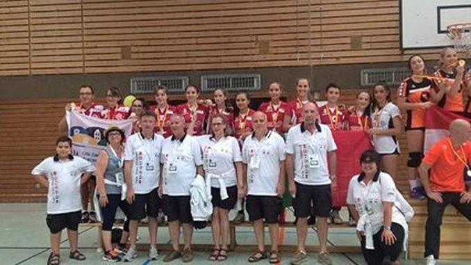 Alba torna da Böblingen con 46 medaglie d'oro 4