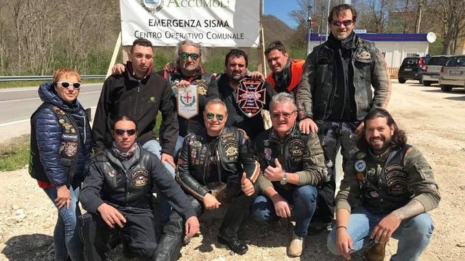 Tre giorni in sella alle Harley per i 10 anni di Lunghe Langhe run