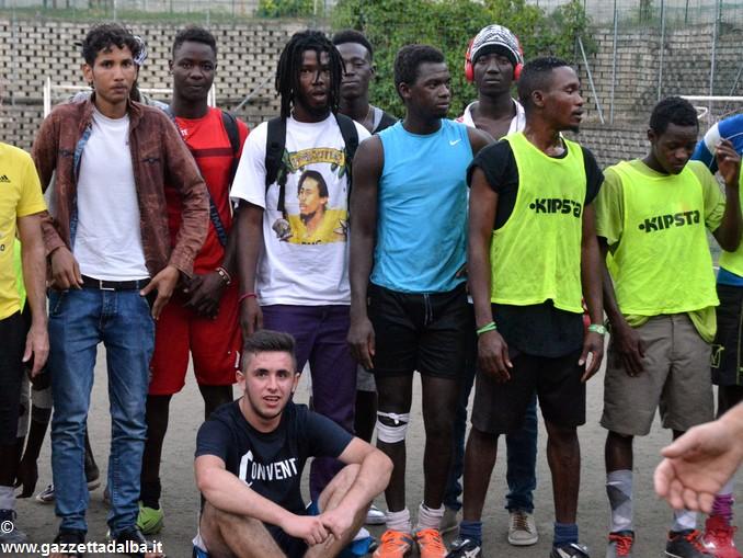 albanova torneo facciamo squadra 4
