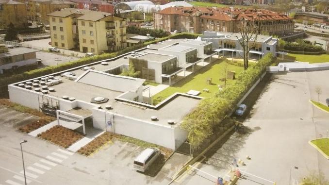 In partenza i lavori di realizzazione dell'asilo Ferrero