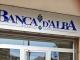 Uno strano furto nella filiale della Banca d'Alba alla Moretta