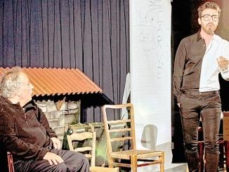 Carvè, ovvero il mondo piemontese di Oscar Barile e Paolo Tibaldi