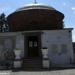 Cantieri aperti: a Bra interventi in corso in tre scuole e al cimitero