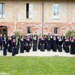 I Carmina Burana a Pontechianale: 200 artisti sul palco nel prato