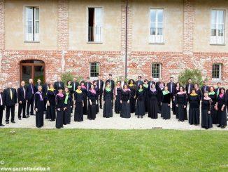 I Carmina Burana a Pontechianale: 200 artisti sul palco nel bosco