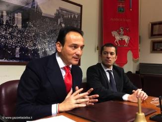 Canelli: Cirio e Gabusi contro la chiusura dell'Agenzia delle entrate in città