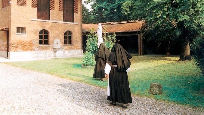 Bra: l'11 agosto professione solenne di una giovane sorella clarissa