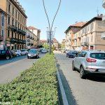 Alba: venerdì 21 settembre sarà inaugurato corso Italia restaurato