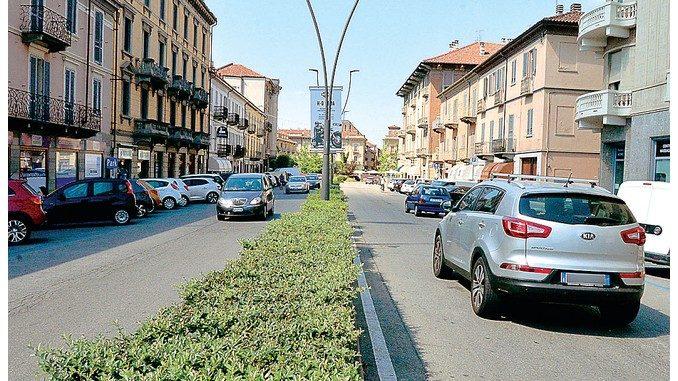 Un'estate di cantieri: la città cambia volto