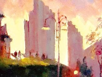 Le opere di Dino Pasquero in mostra a Canale fino al 6 agosto